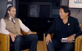 Robert Kiyosaki and Garrett Gunderson Lesson on Personal Finance